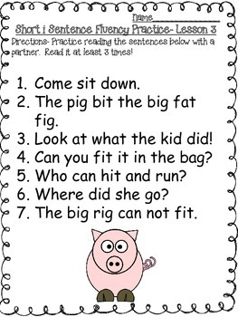 Storytown Grade 1, Lesson 3 Resource Unit