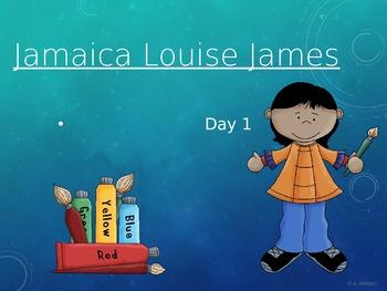 Storytown Grade 2 Lesson 11: Jamaica Louise James POWERPOINT