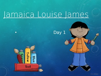 Storytown Grade 2 Lesson 11: Jamaica Louise James POWERPOINT