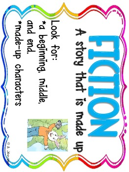 Storytown 2nd Grade: Lessons 1-4 **POSTERS ONLY**