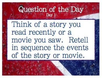 "Storytown Grade 5 Lesson 8 ""When Washington Crossed the Delaware"""