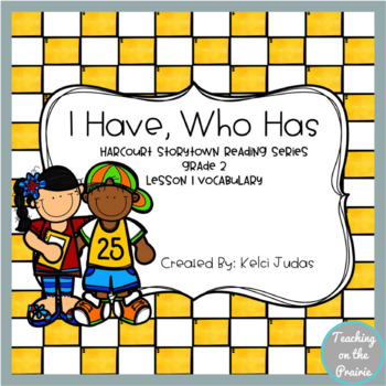 Storytown Lesson 1 Worksheets Teaching Resources TpT