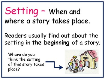 Storytown Power Point: Theme 1: Week 2  for third grade