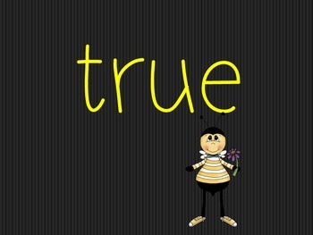 Storytown Spelling Words POWERPOINT Lesson 23: The Bee {2ND GRADE}