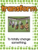 Storytown Vocabulary Posters Lessons 11-20 {1st GRADE}