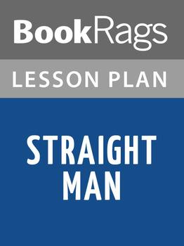 Straight Man Lesson Plans