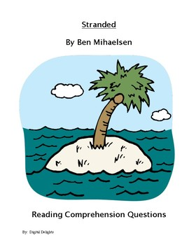 Stranded Reading Comprehension Questions