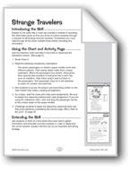 Strange Travelers (Deductive Reasoning)