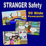 Stranger Safety Powerpoint
