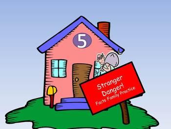 Stranger Danger Fact Family Practice