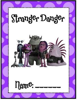 Stranger Danger Safety