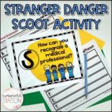Stranger Danger Scoot Classroom Activity