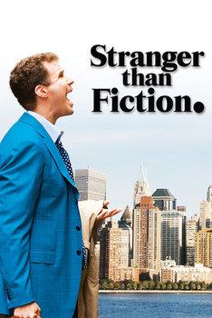 Stranger Than Fiction video guide