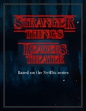 Stranger Things Reader's Theater