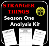 Science Fiction Analysis of Stranger Things