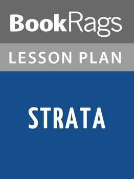 Strata Lesson Plans
