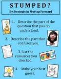 Strategic Questions Poster