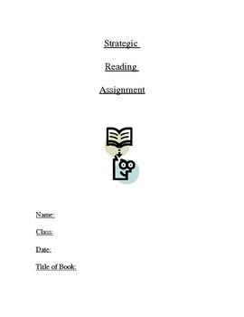 Strategic Reading Assignment