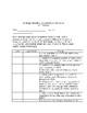 Strategic Reading Standard Based Prompts/Accountability