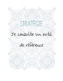 Stratégie Outil de référence