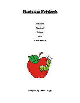 Strategies Notebook