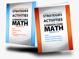 Strategies and Activities for Common Core Math, Grades 3–5, Parts 1 & 2