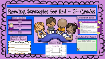 Strategies and and Techniques for Reading