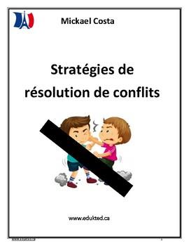 Stratégies de Résolution de Conflits (139)