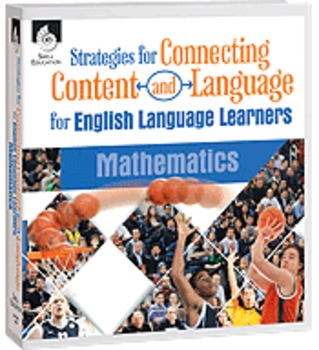 Strategies for Connecting Content and Language for ELL in Math