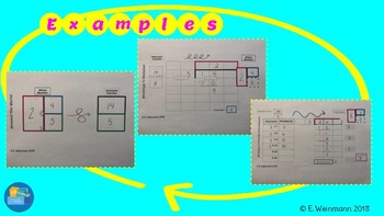 Strategies for Converting Improper Fractions and Mixed Numbers