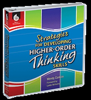 Strategies for Developing Higher-Order Thinking Skills: Grades 3-5