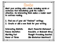 Strategies for GATE Thinkers - Pack 1 - Task Cards for Creative Writers