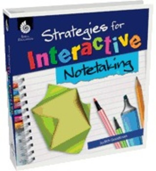 Strategies for Interactive Notetaking