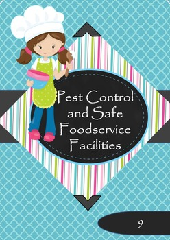 Strategies for Pest Control and Safe Foodservice Facilities