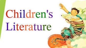 Strategies for Presenting Children's Literature
