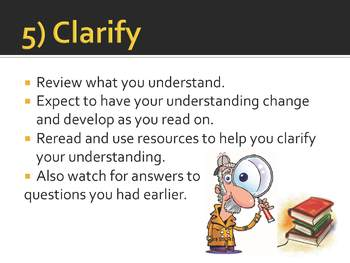 Strategies for Reading Power Point