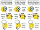 Strategies for Solving Words Bookmarks (Decoding Words) FREEBIE