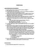 Strategies for Success: Student Teachers & Novice Teachers