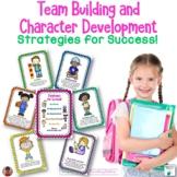 Strategies for Success in School