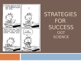 Strategies for Success on the Science OGT