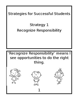Strategies for Successful Students