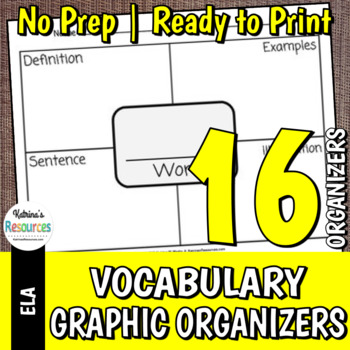 Strategies for Teaching & Learning Vocabulary