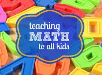 Early Childhood: Strategies for Teaching Math to Kids