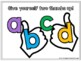 Strategies for b vs. d! Help Students Learn the Difference!