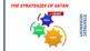 Strategies of Satan Study Session 1