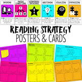 Interactive Reading Strategy Cards