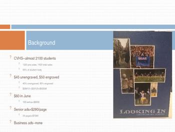 Strategies to Increase Yearbook Sales
