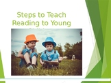 Strategies to Support Reading PowerPoint for Parent Workshop