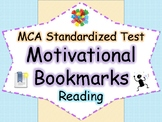 Strategies to do your BEST on the TEST Bookmarks (Reading)
