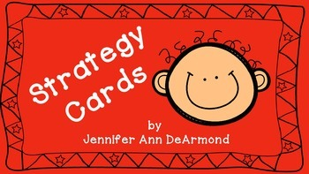 Strategy Card Pack with Bug Board